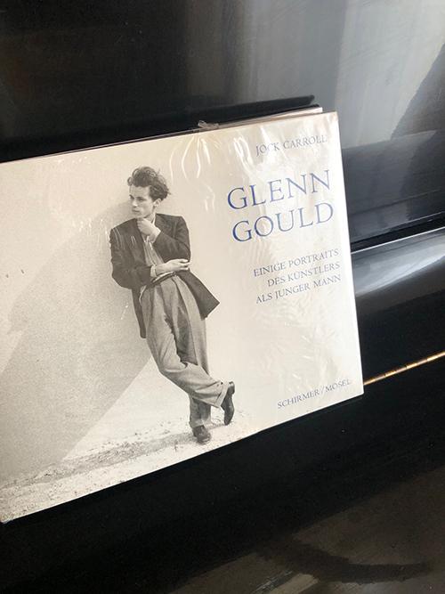 Glenn Herbert Gould