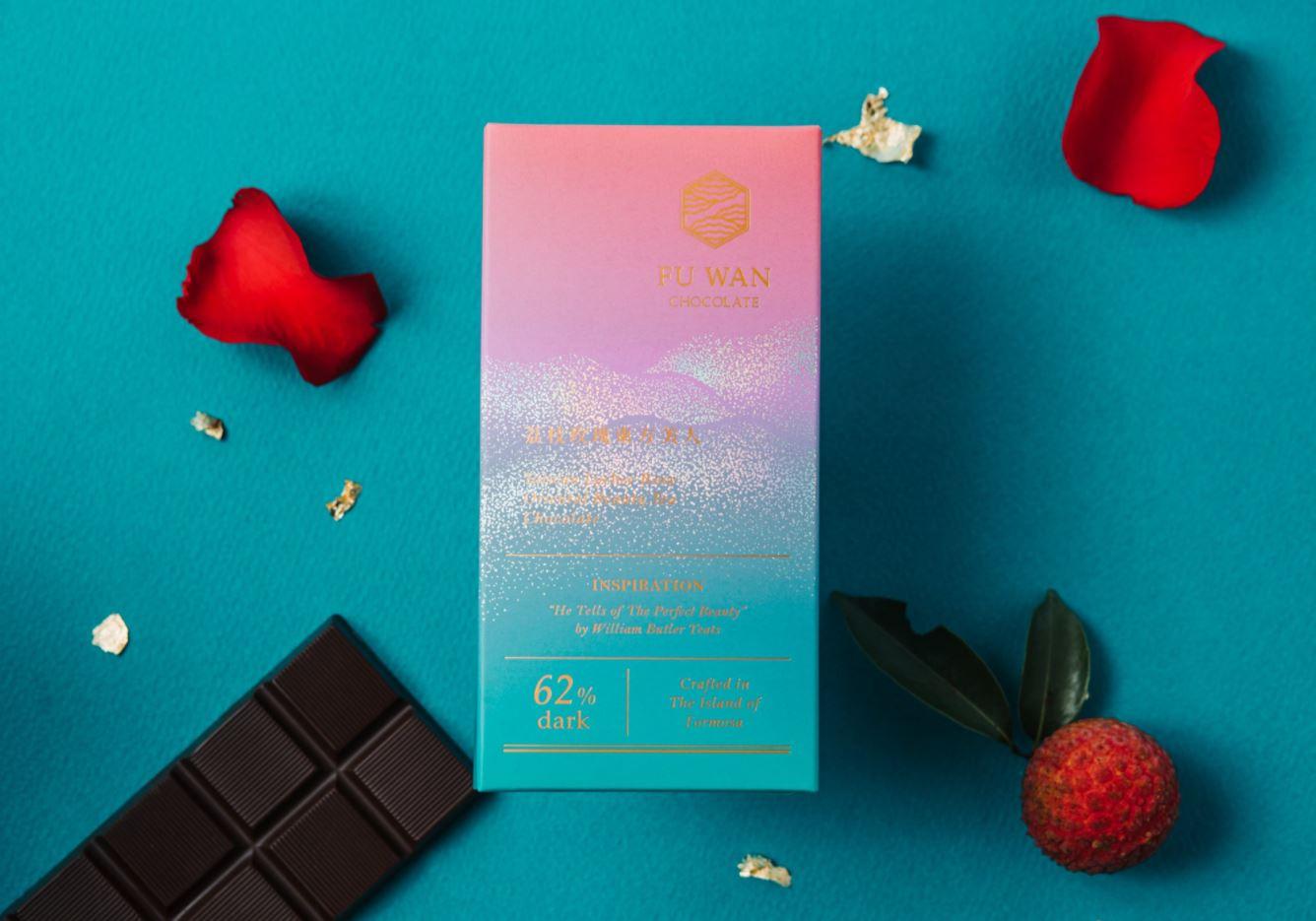 2月3日(水)よりフーワンチョコレートの新作販売スタート!