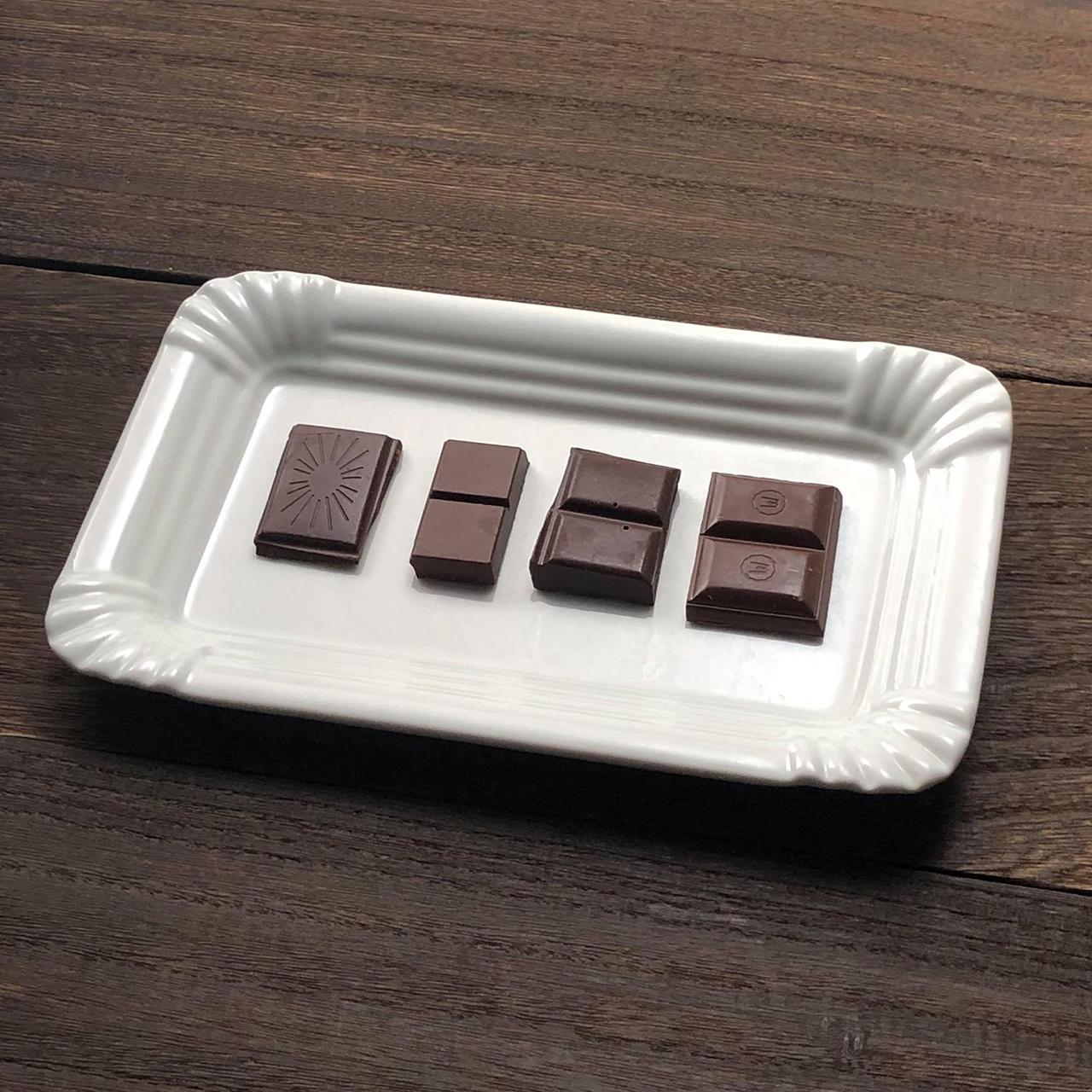 ご好評につき、初めての利きチョコセット「第2弾」販売しています♪
