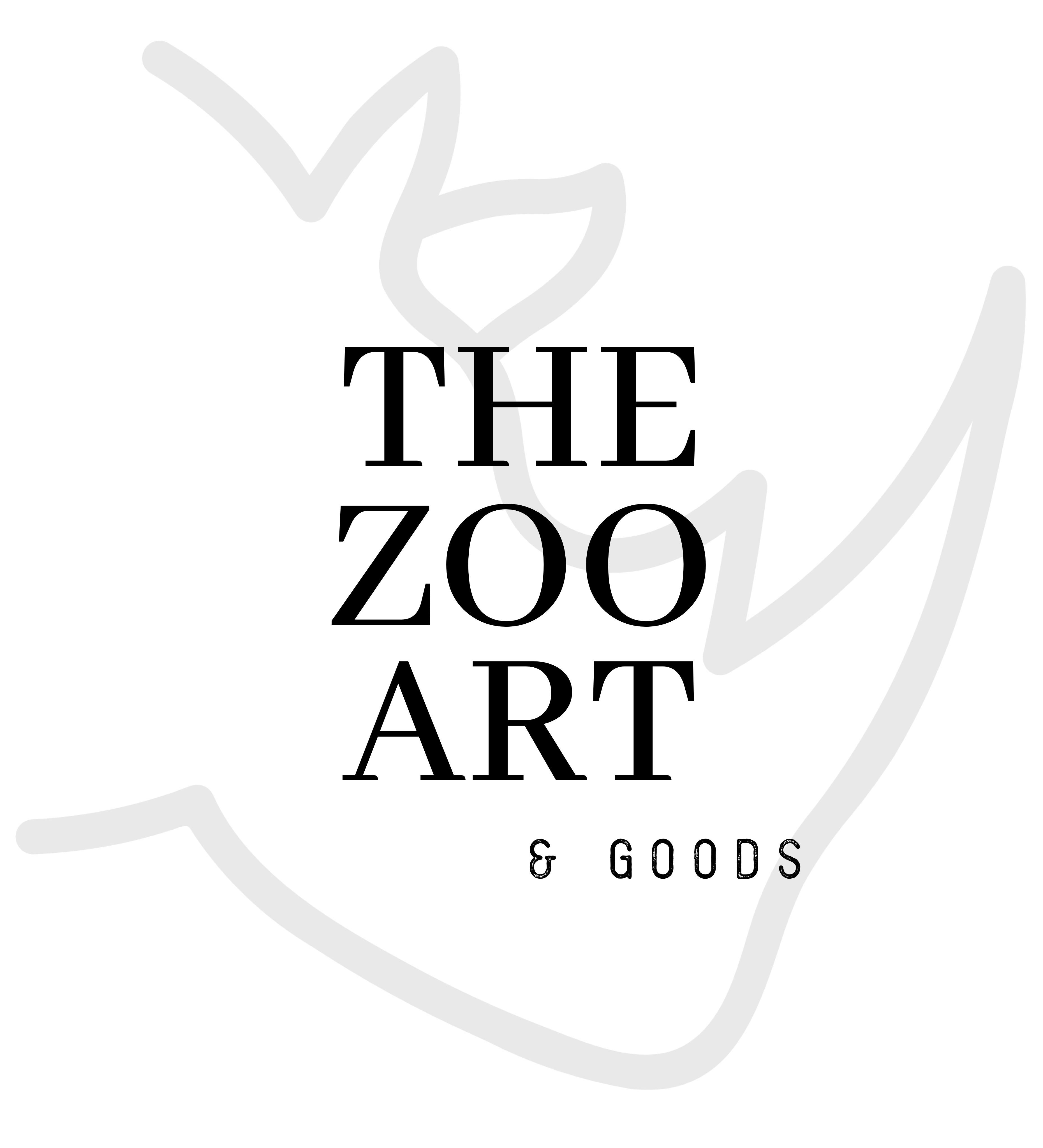 THE ZOO ART & GOODS 2020年6月15日オープン!
