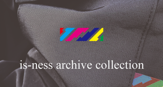 is-ness archive collection