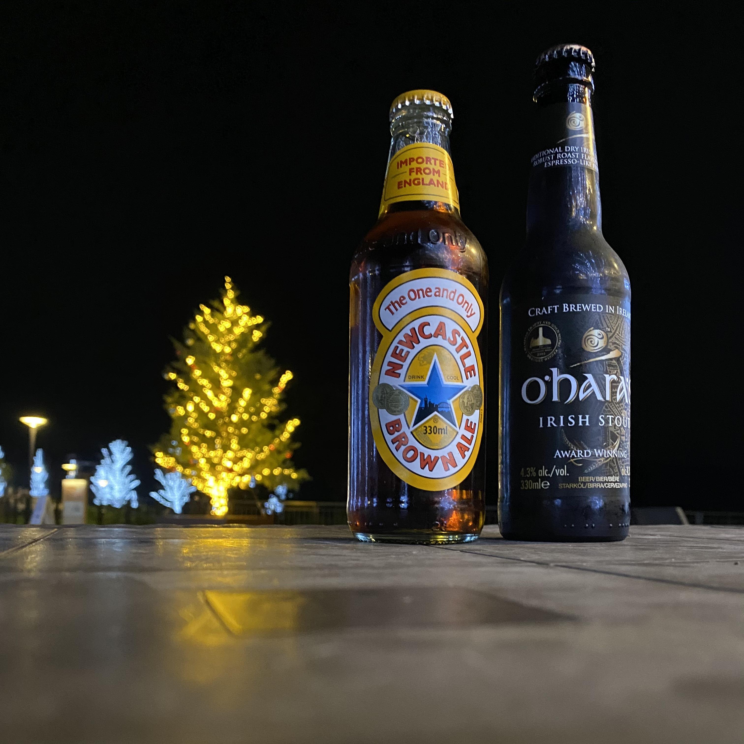 イギリス・アイルランドビールが新入荷です✨