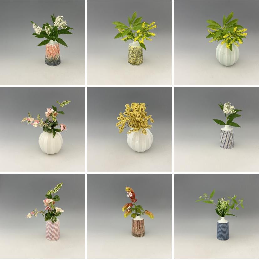 ☆ミニ花瓶☆