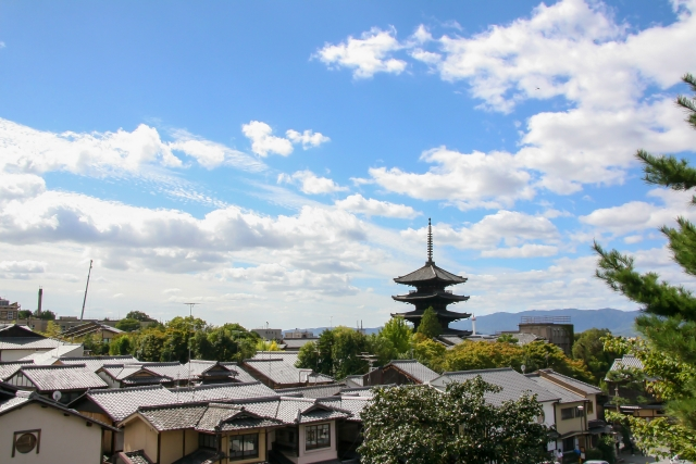 京都からあなたのもとへ 京都の旅行会社が運営する「ことくる」です