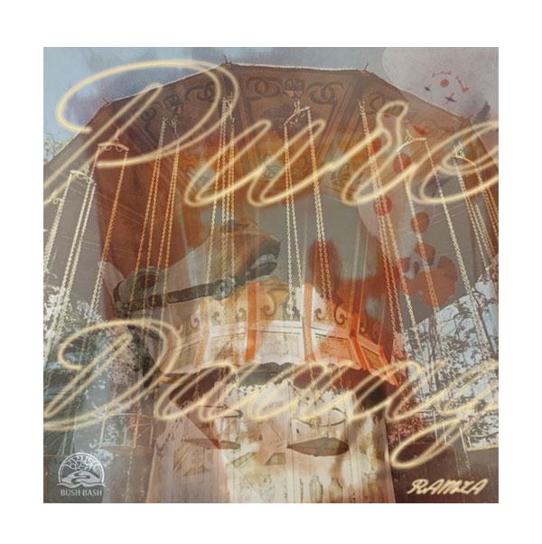 RAMZA / Pure Daaag(MIX CD)