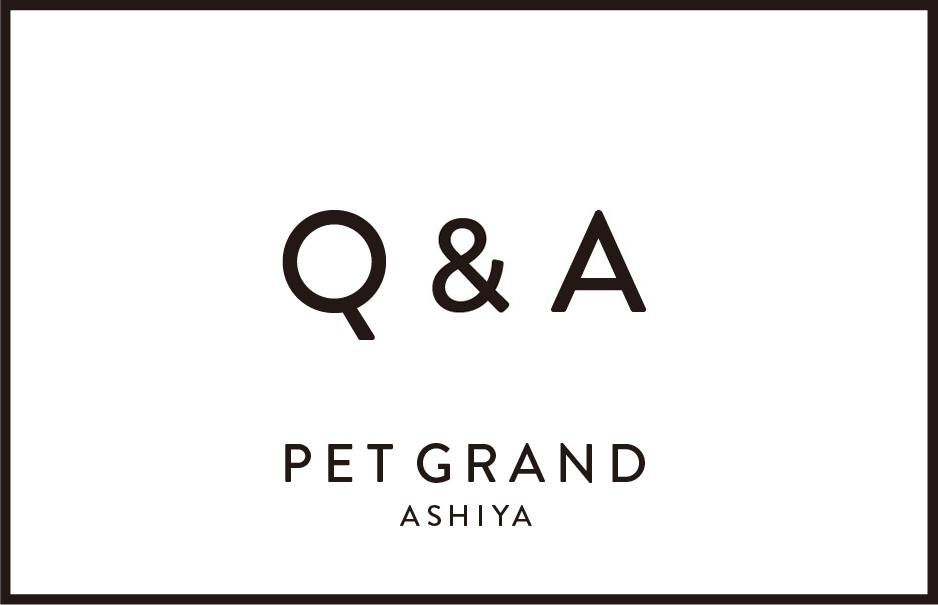 よくある質問(FAQ)