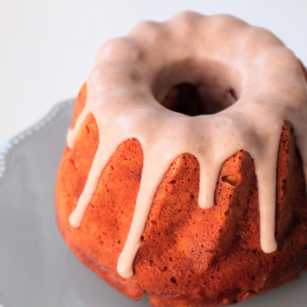 どうしても紹介させてください!!甘じょっぱ~い新作ケーキのご紹介…✨