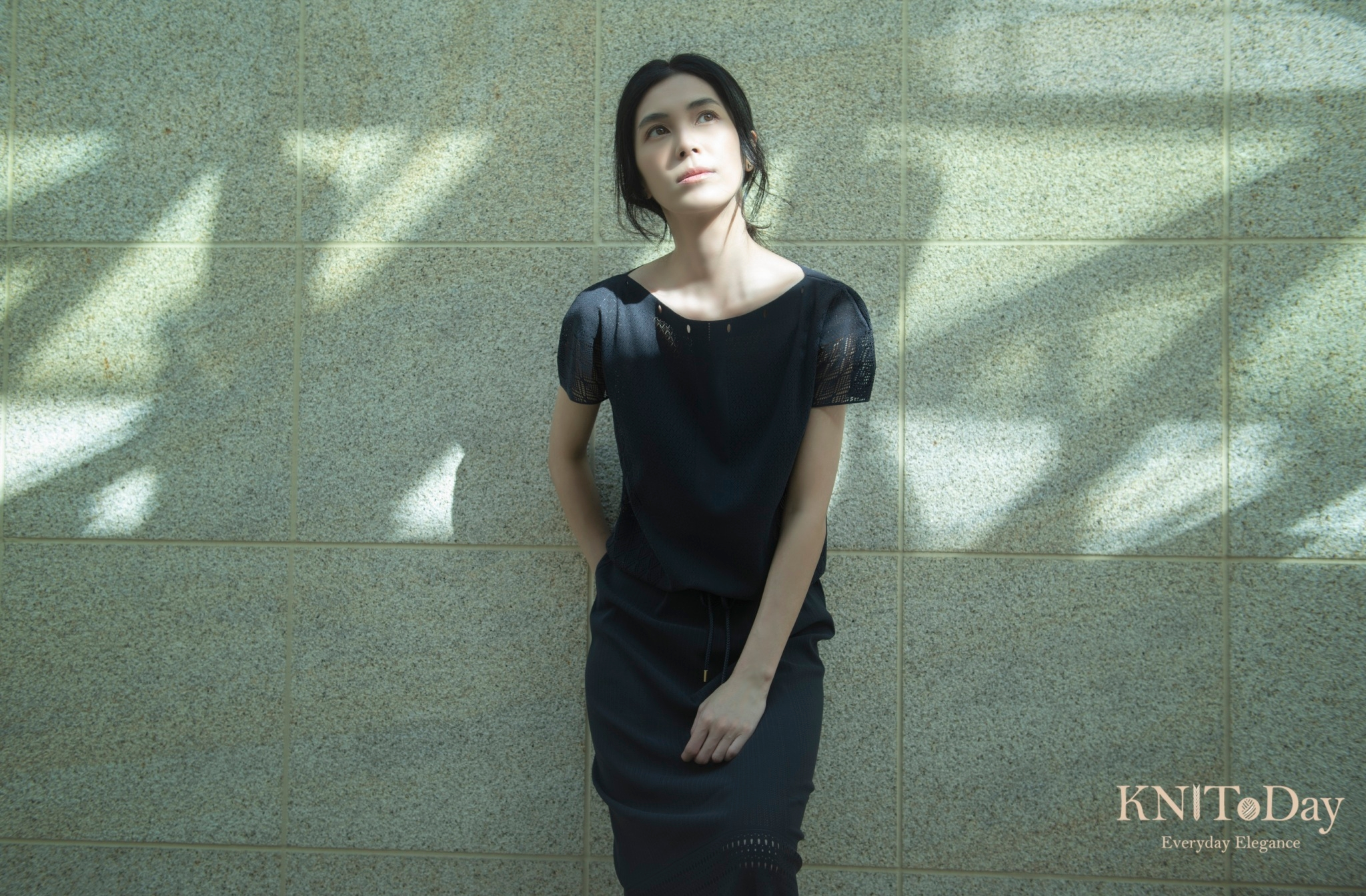 香港の女優さんIn Lee @KNIToDay