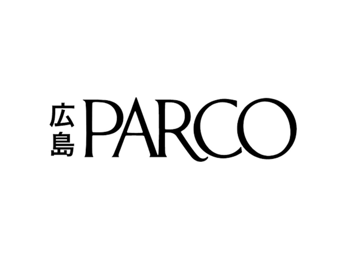 [広島]広島PARCO 3/1(月)~7(日)ポップアップストア開催いたします