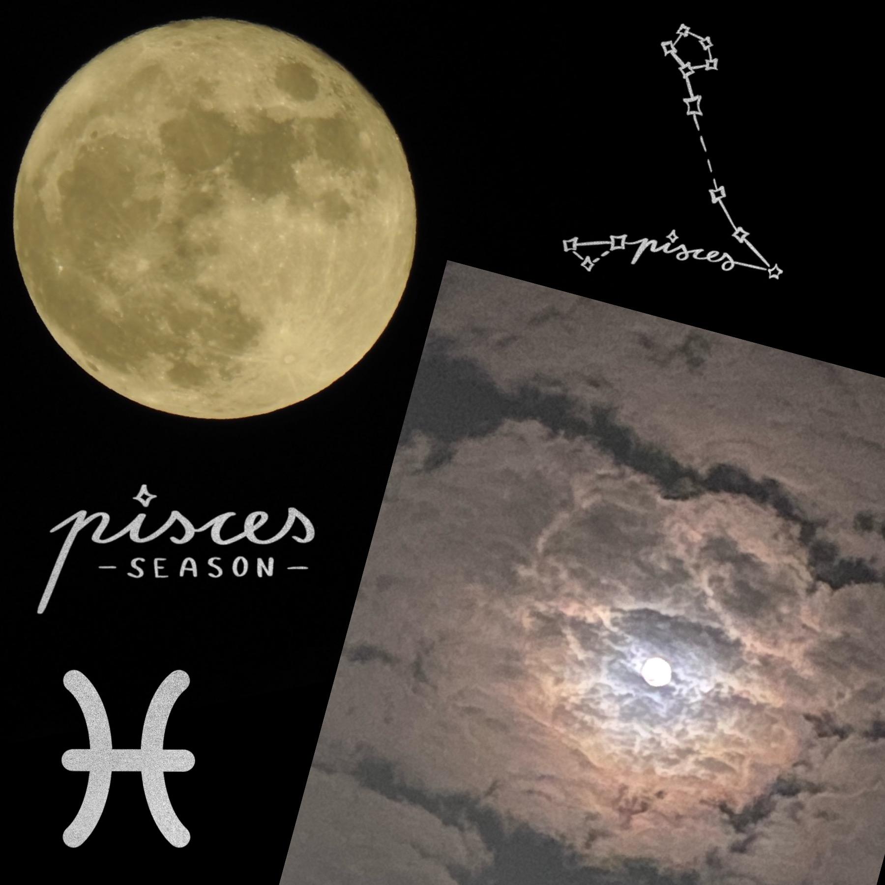 【十五夜】~8年振りの満月~