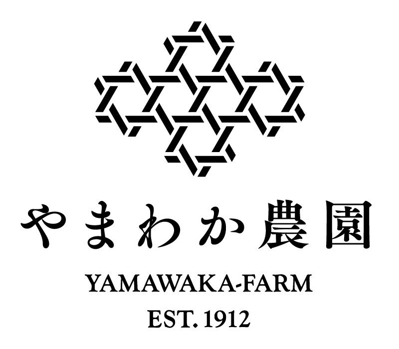【ご案内】やまわか農園と甘劇のロゴマークを一新いたしました