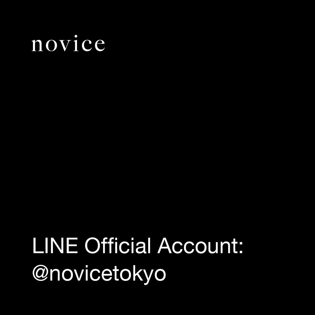 LINE公式アカウントを始めました。