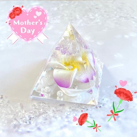 母の日のプレゼントに🌹✨