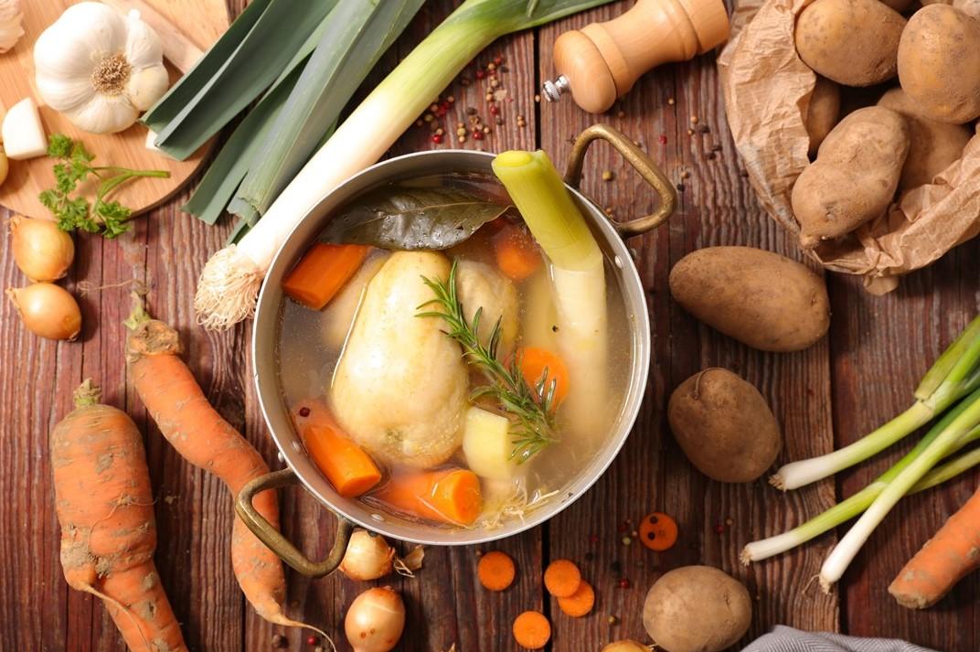 冬野菜のおすすめと体がよろこぶ食べ方
