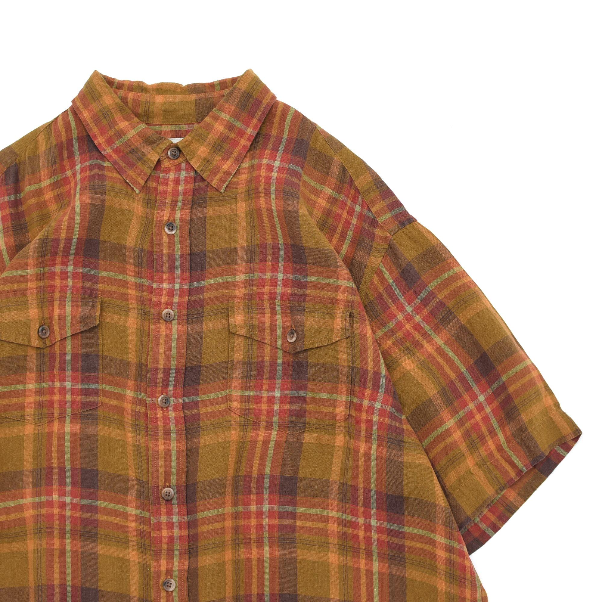 90年代ファッションを代表するブランド、オールドGAP