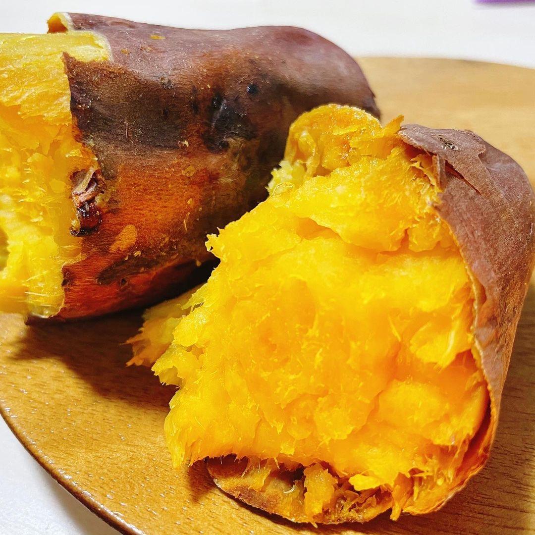 めざましテレビに出た焼き芋屋さん!12月11日(金)放送《焼き芋屋さんキッチンカーのココット 》