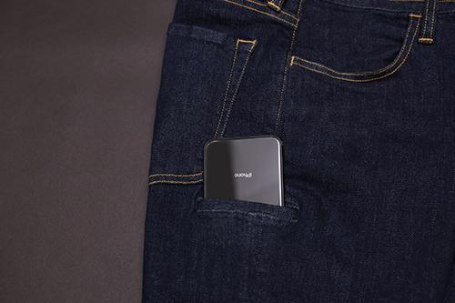 NEW 5 ポケットとは…