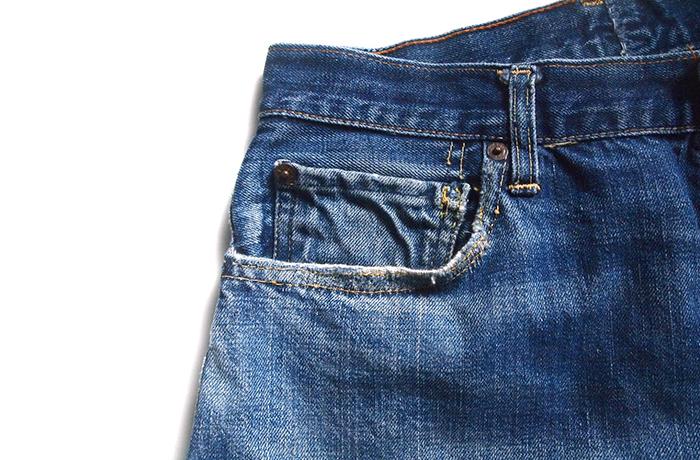5 ポケット コインポケット とは…