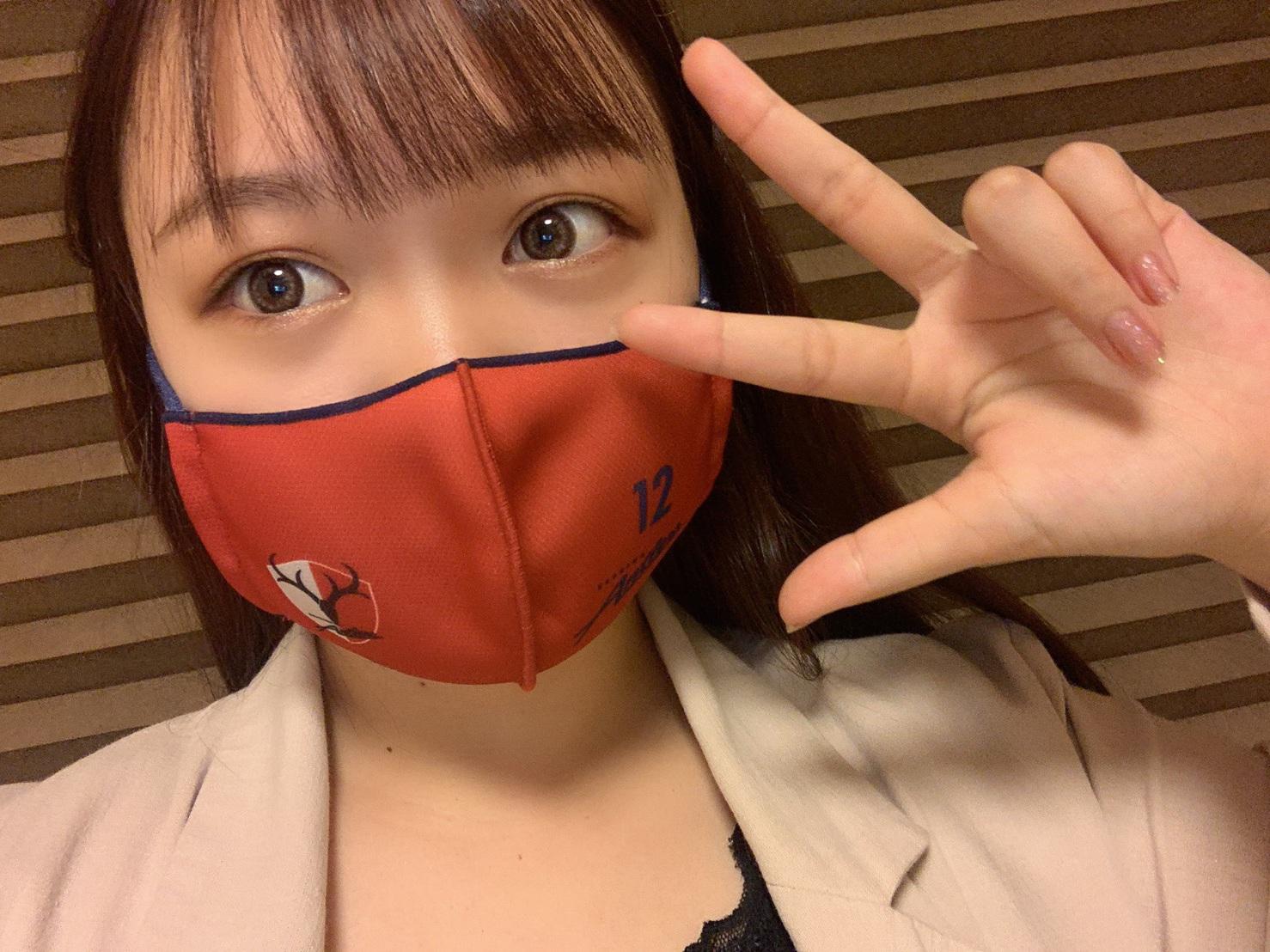 12マスクを冷感マスクに!