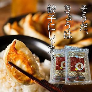 餃子専門店ぽうの餃子☆彡