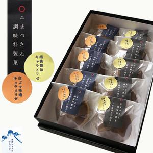 こまつさん調味料製菓 ドラ焼き 10個入☆彡