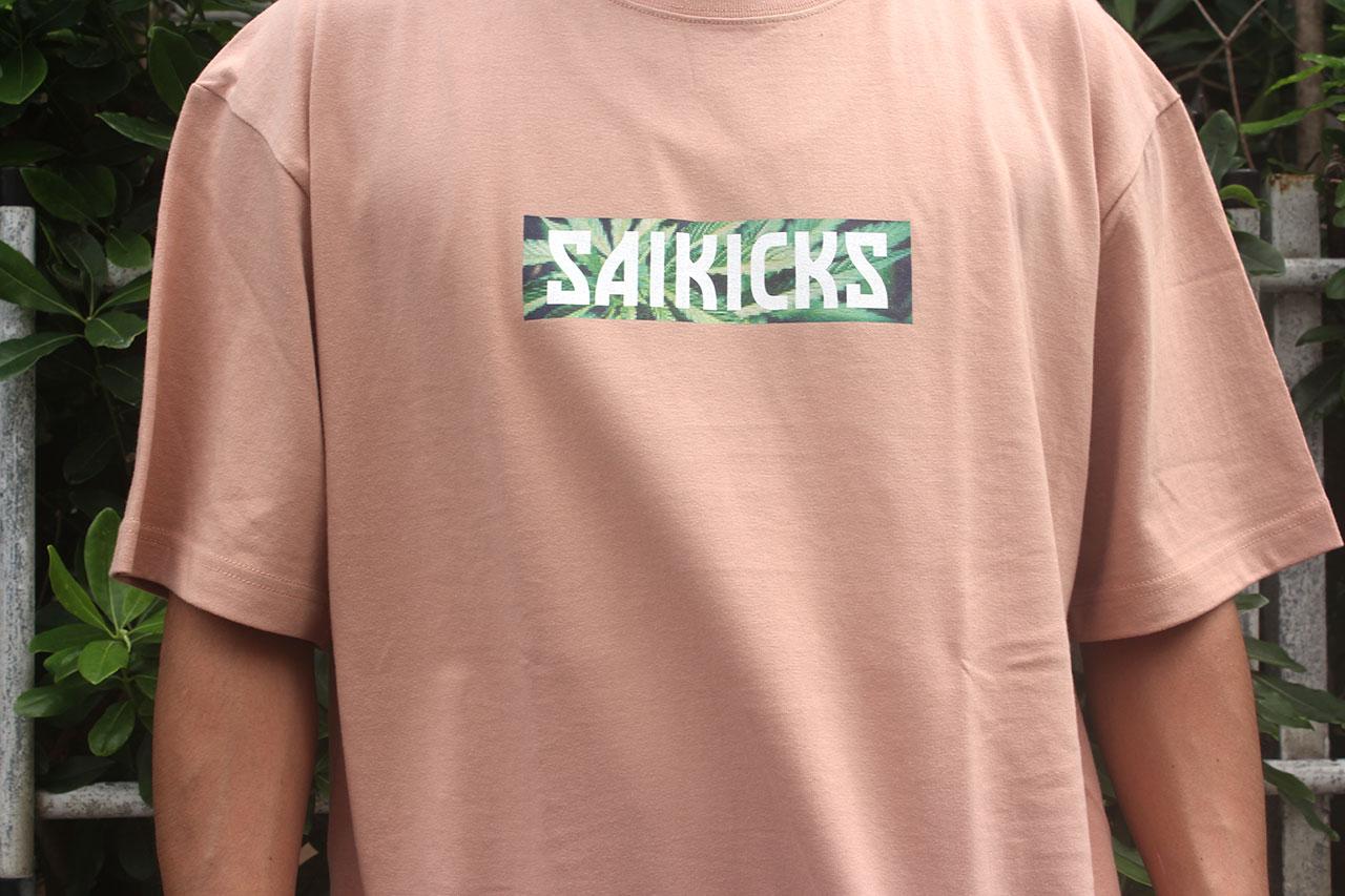 SAIKICKS SP BOX LOGO 420