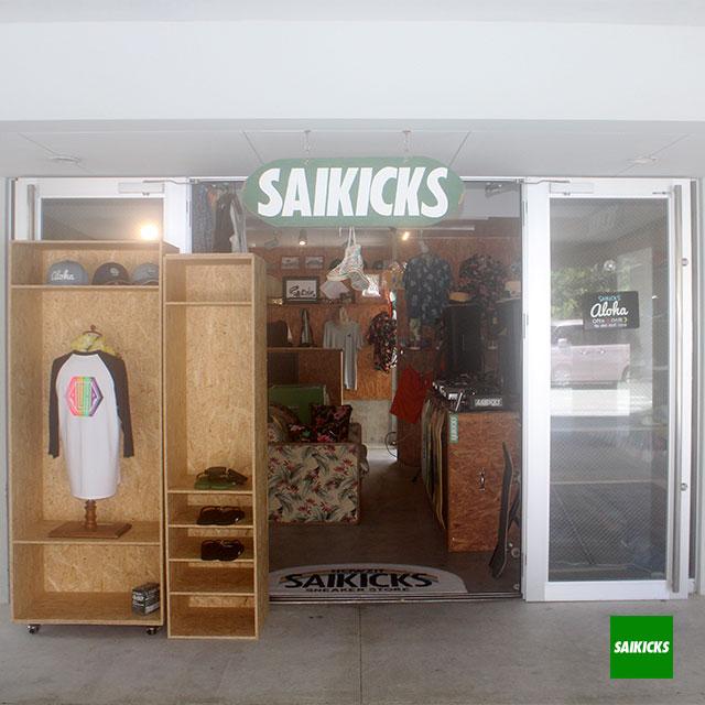 SAIKICKS 6周年