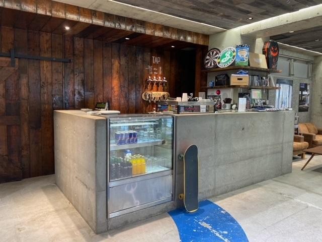 MORTAR CAFE