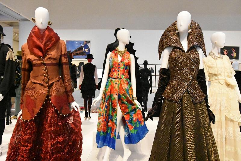 展覧会『ファッション イン ジャパン』に行ってきました!