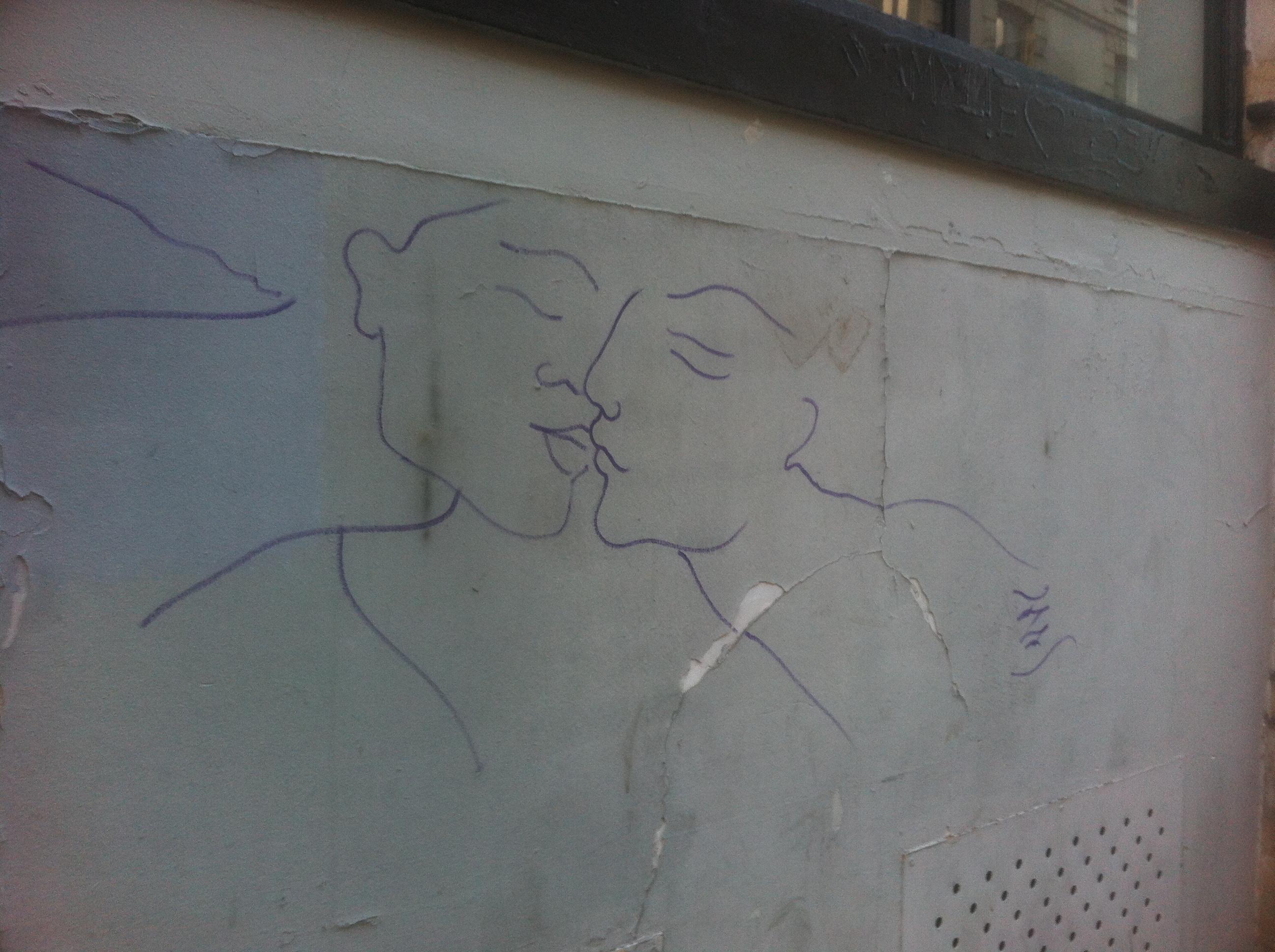 フランスのヴァレンタイン