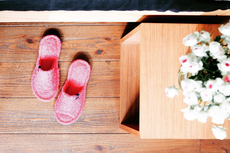 【夏のおうち時間 何履いて過ごす?】ヒポポタマス ルームスリッパ&サンダル リニューアル