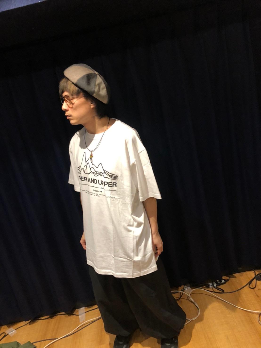 """COLLABORATION  2020 / Vol.4 """"下上貴弘(アルカラ)"""""""