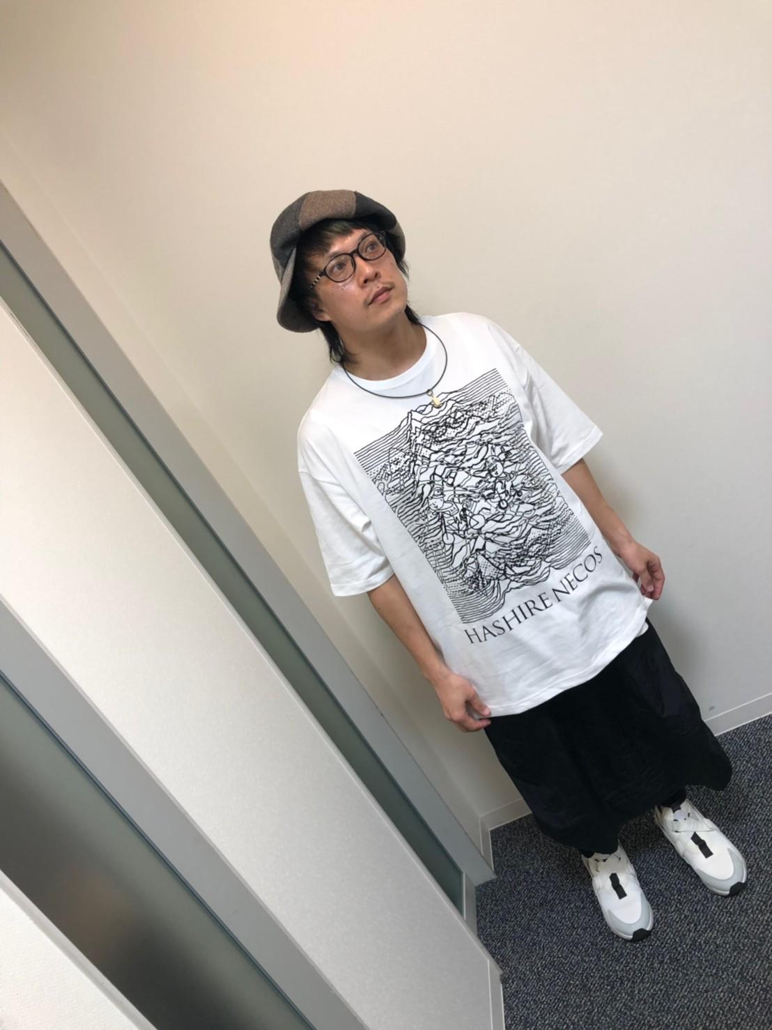 ALLAROUND COLLABORATION  2019 / Vol.4 with 下上貴弘