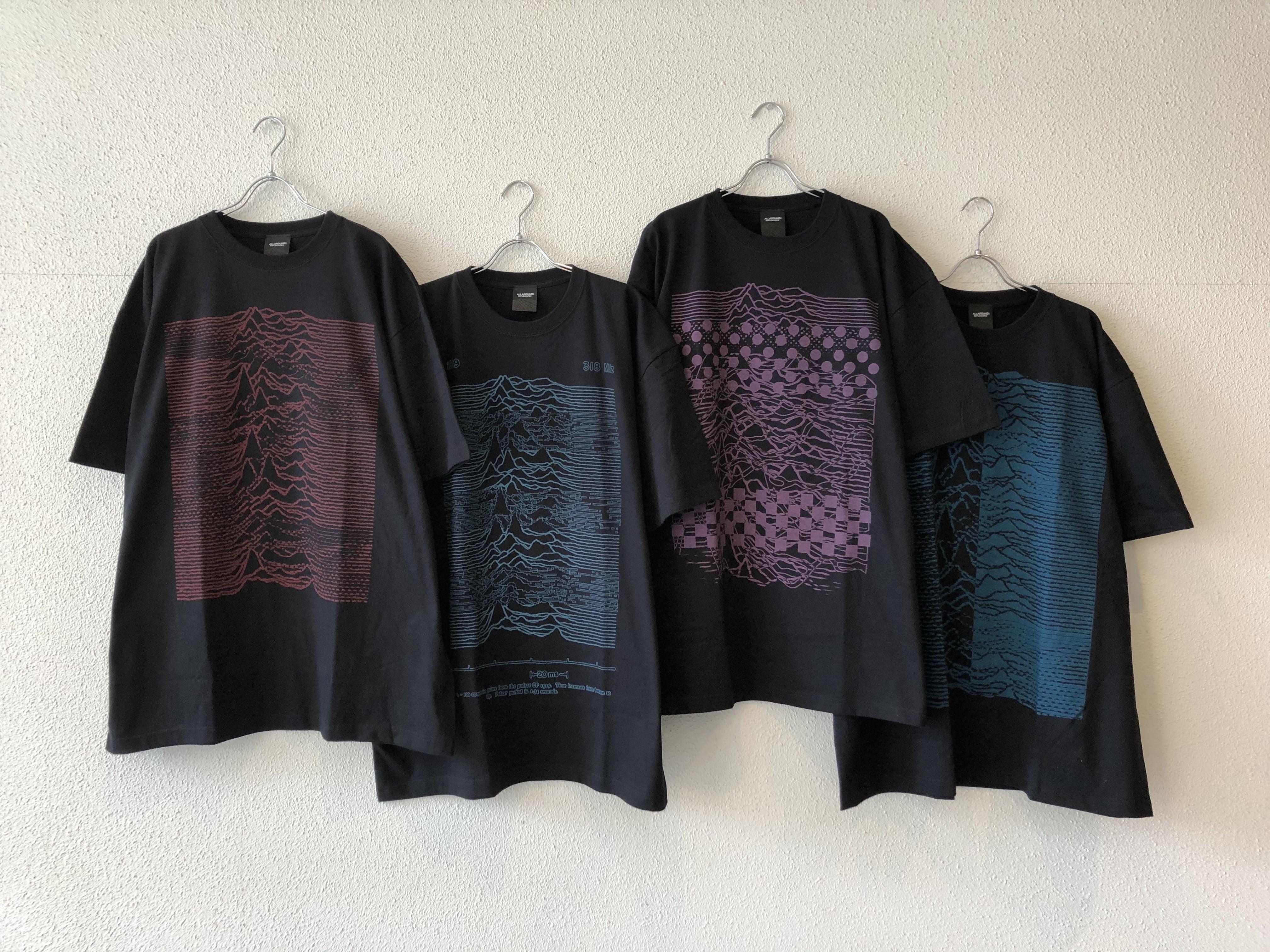 ゲリラ発売Tシャツ