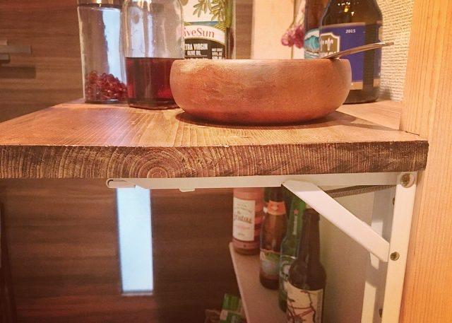 DIY Factory様から弊社「タッチポン」で調理台を作った写真とColumnを紹介します!