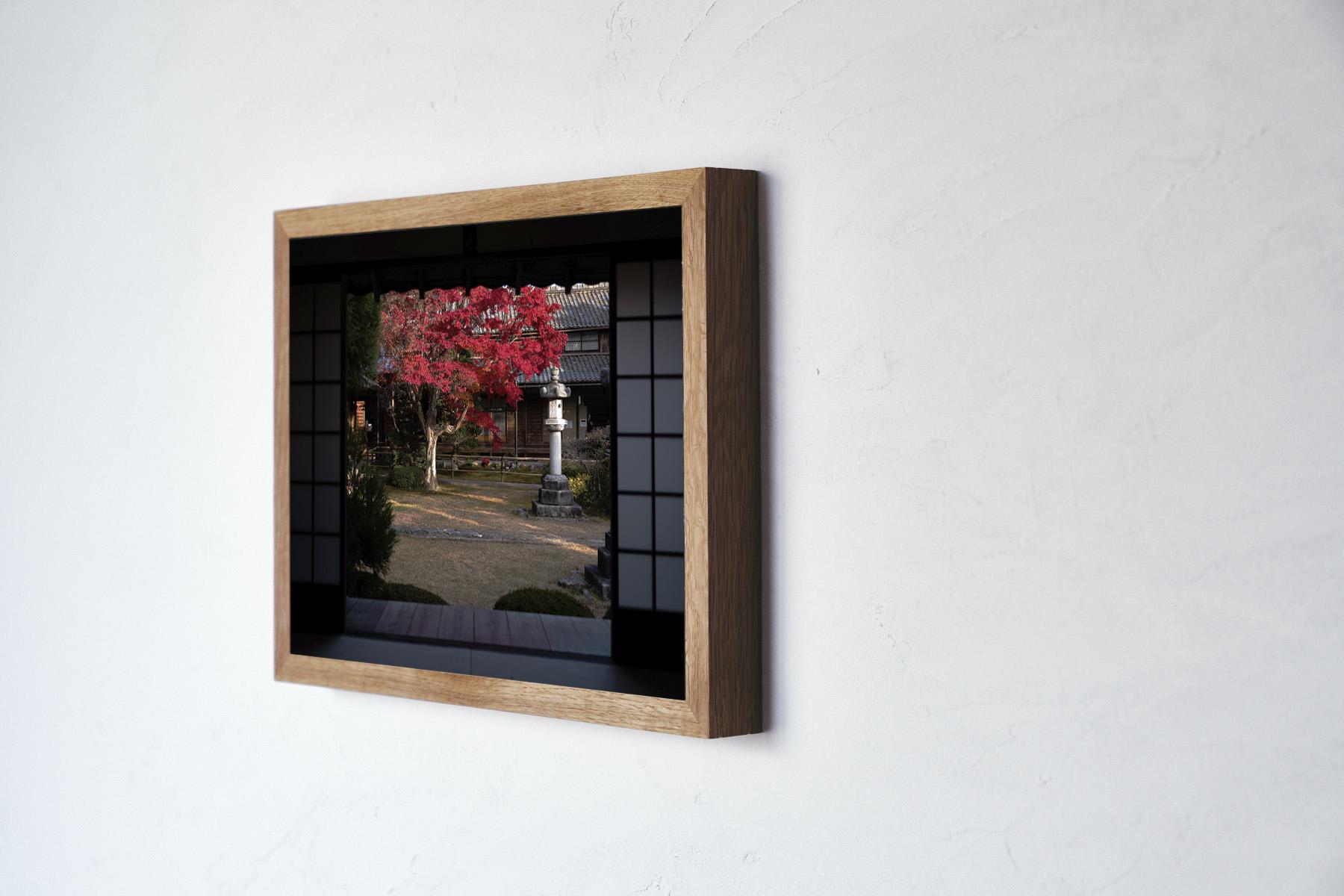 InPhocus in 京都  「壁と写真ワークショップ」