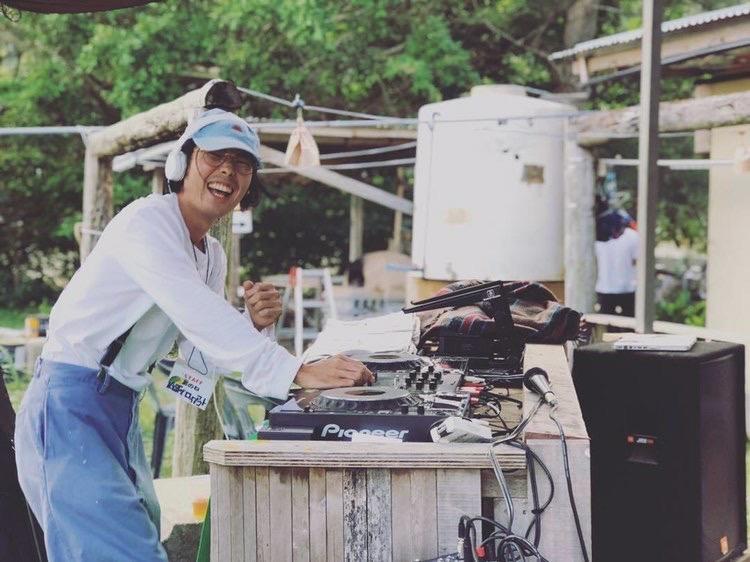 DJあのね *MIX CD*