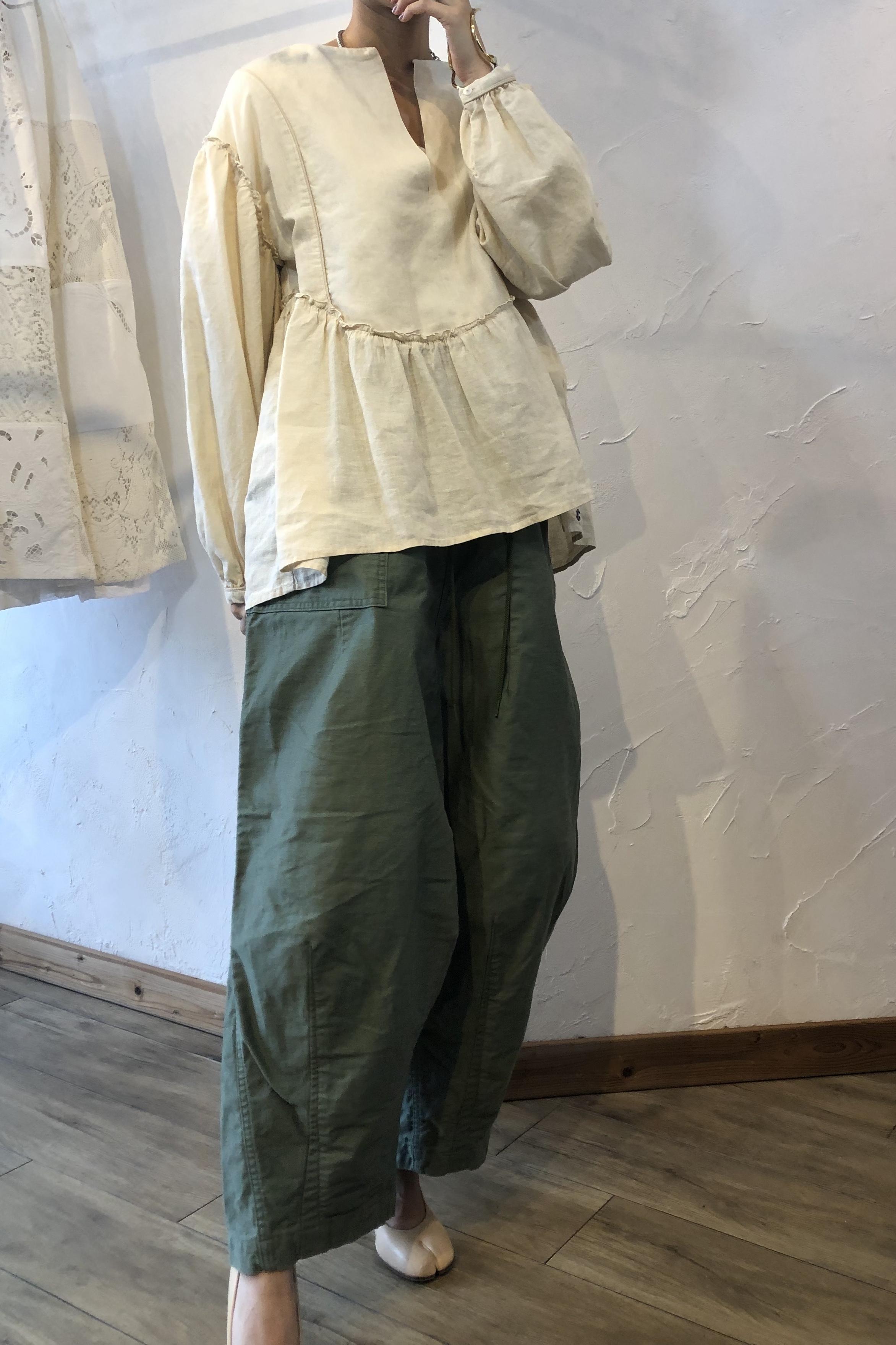 【Needles/ニードルズ】H.D pants