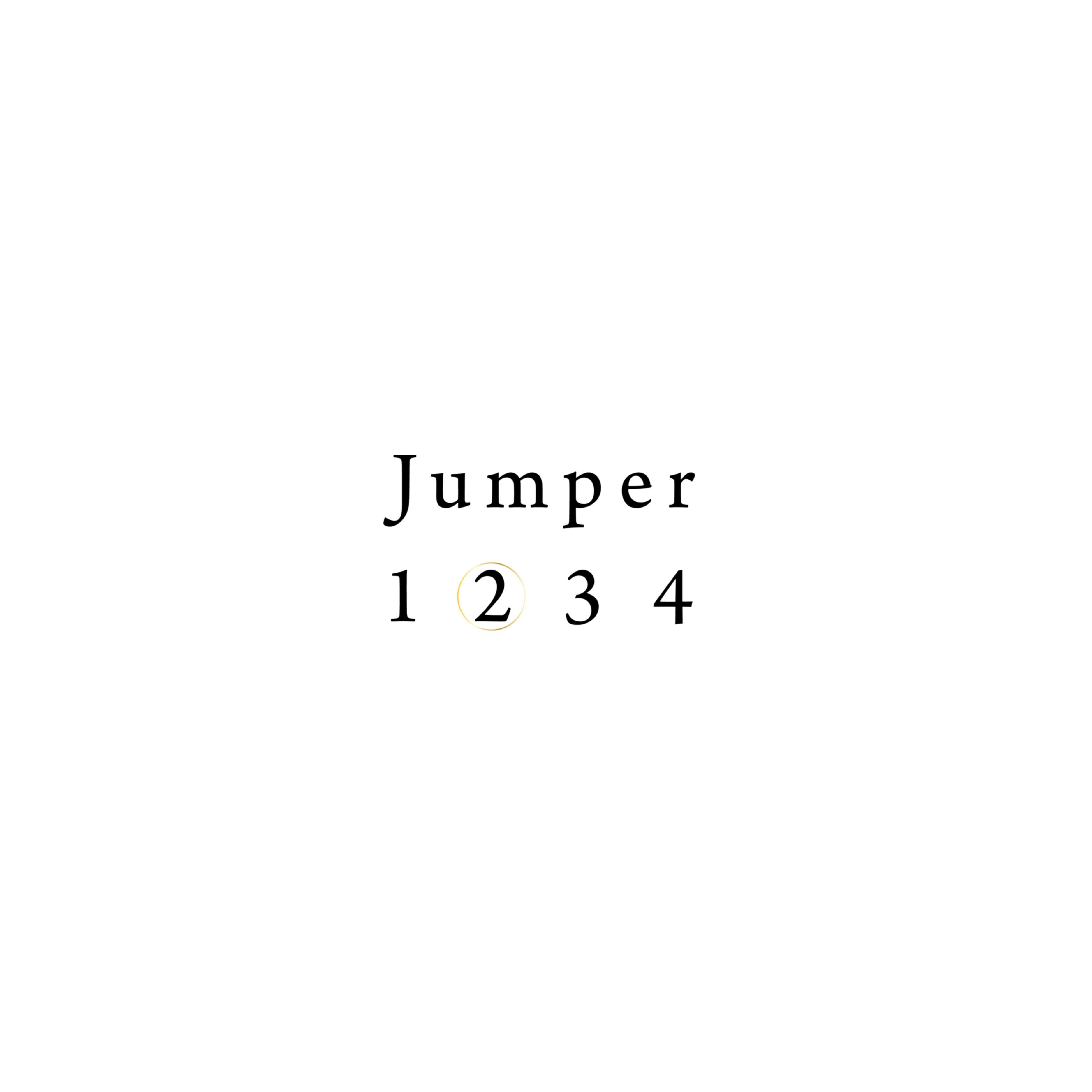 jumper1234/ジャンパー1234