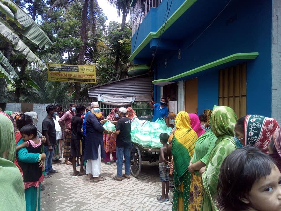 コロナウイルス in バングラデシュ(5)