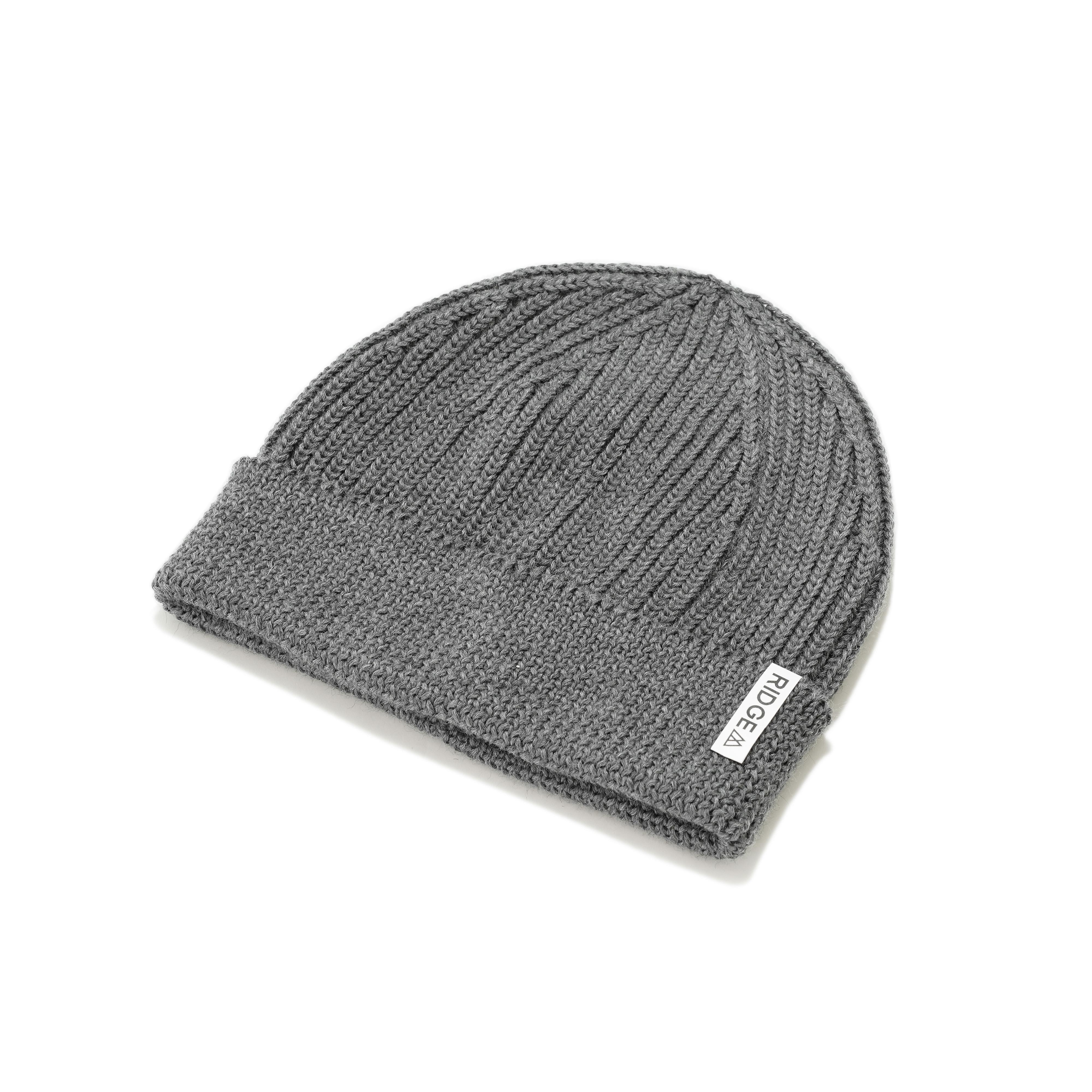 Test Product『Merino Knit Beanie』