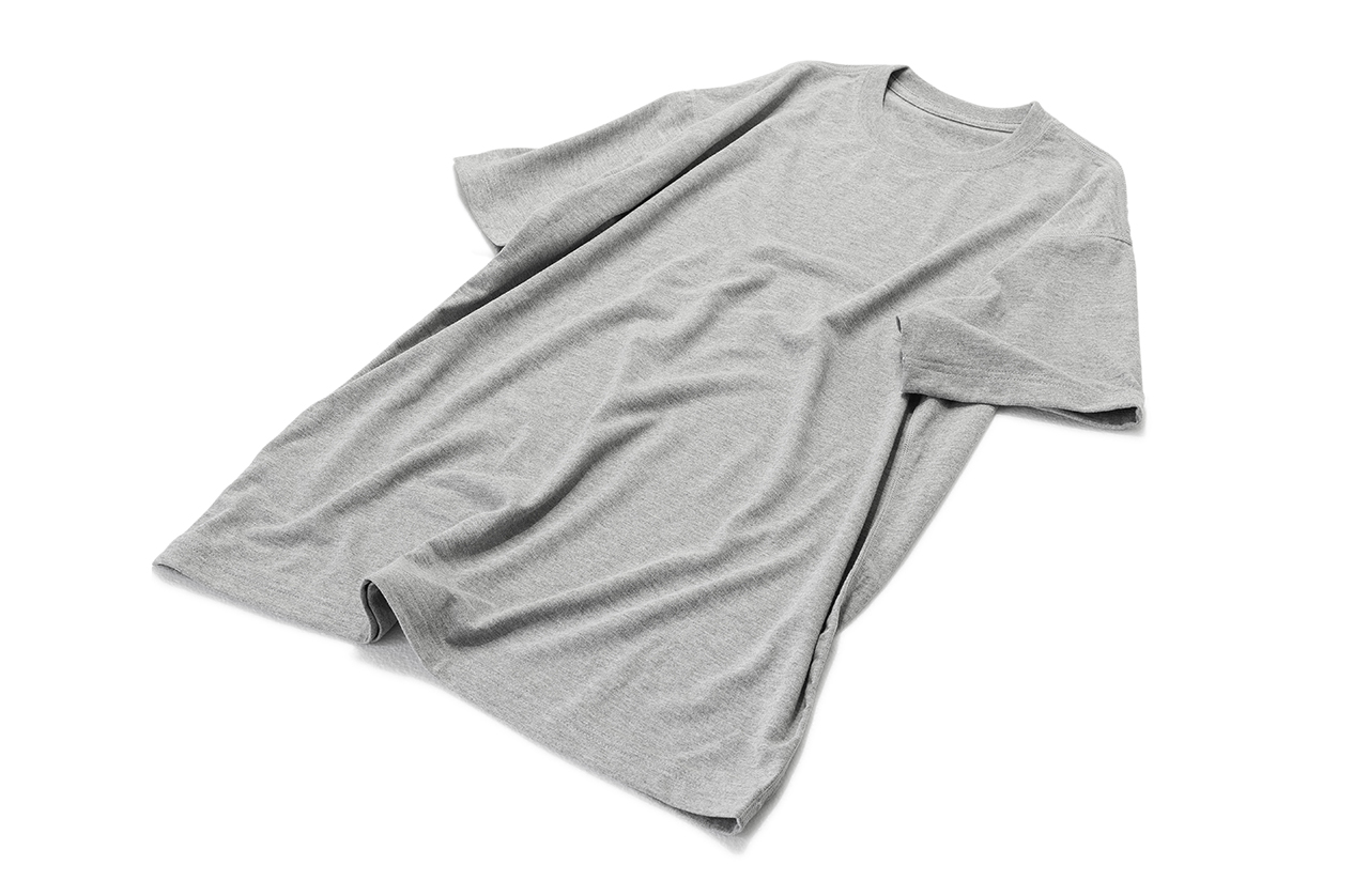 Polyester Tee