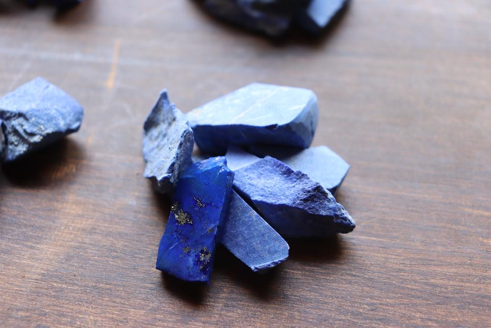 10月掲載予定の天然石のご紹介◎