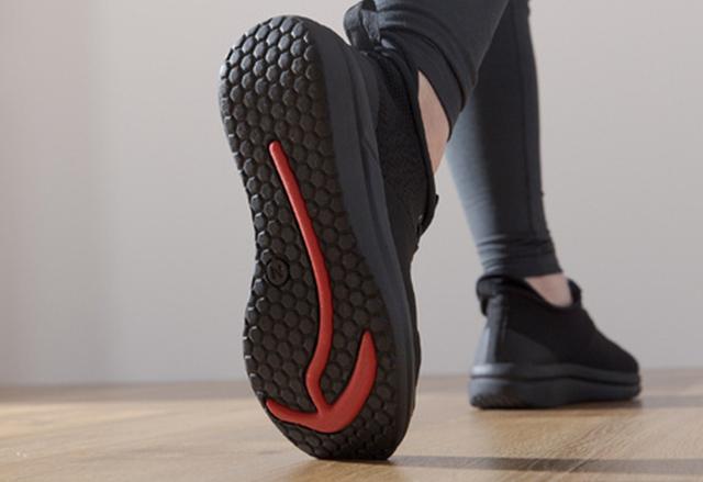 BISOK(ビソック)とは 正しく歩いて体と骨格を整えるシューズ