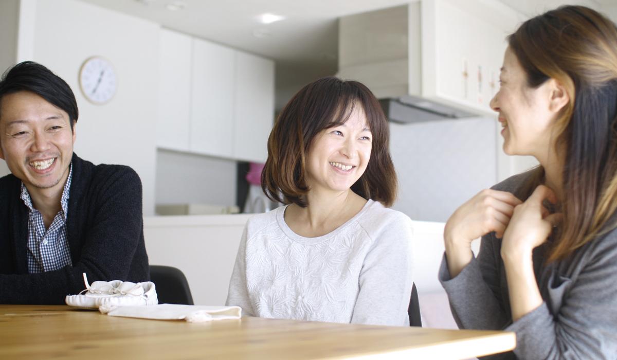 【体験記.2】ベビーシューズの手作り体験「ご夫婦編」