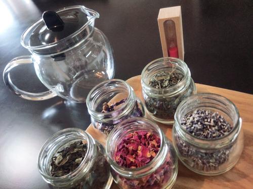 herbal lesson