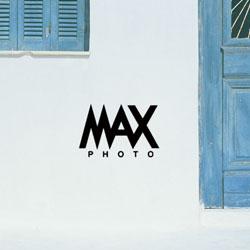 MAX-PHOTOオフィシャルサイトをリニューアルしました!