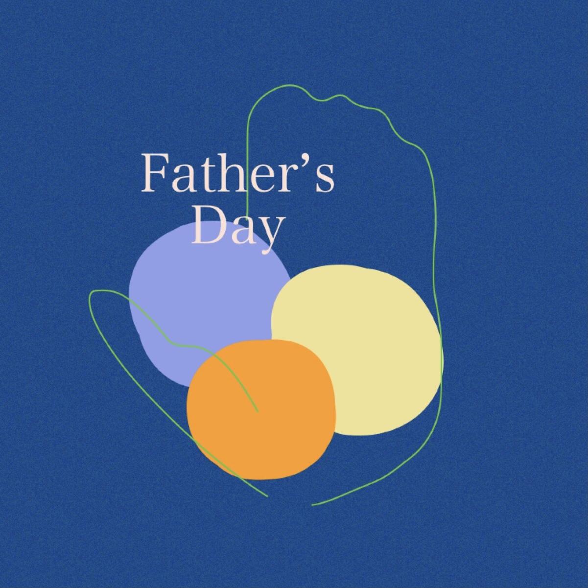 【おしらせ】父の日フェア開催!