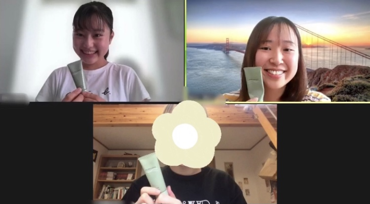 長野県の高校生 Ethiteriaさんインタビュー企画 [part2]