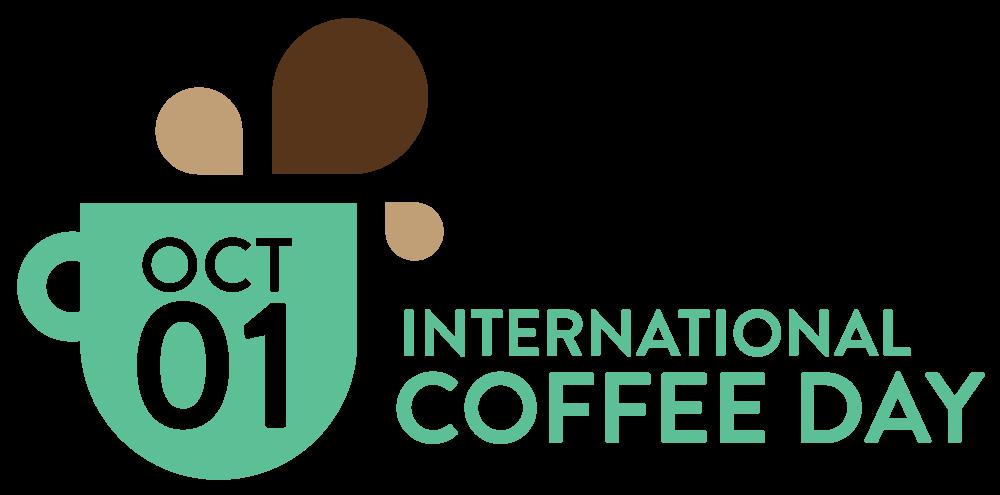 10月1日は世界コーヒーデイ